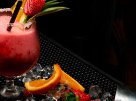 Cocktail-Tasting in Frankfurt-Höchst