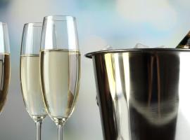 Champagner-Tasting in Freiburg
