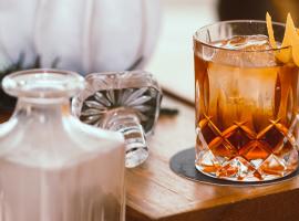 Rum-Tasting in Freiburg
