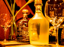 Tequila-Tasting in Freiburg