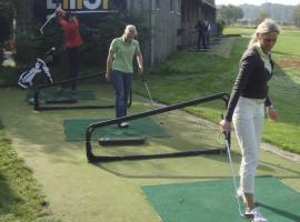 """Golfkurs in Frechen, Raum Köln in NRW \""""Schnupperkurs\"""""""