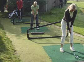 """Golfkurs in Frechen, Raum Köln in NRW \""""zur Platzreife\"""""""