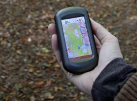 GPS-Schatzsuche in Vogtsburg, Raum Freiburg in Baden-Württemberg