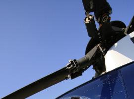 20 Min. Hubschrauber Rundflug Greding