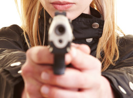 Schießtraining für Jedermann in Großkampenberg