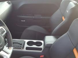 7 Tage Dodge Challenger SRT mieten in Hagen