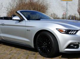 7 Tage Ford Mustang GT Premium mieten in Hagen