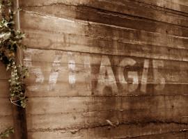 Fliegeralarm Simulation im Bunker in Hagen