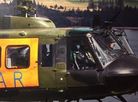 60 Min. Hubschrauber Flugsimulator in Mainz
