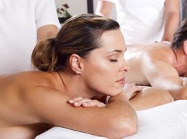 Chi Yang Massage für Zwei in Hannover