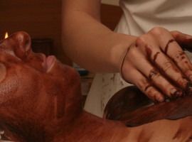Hot Chocolate Massage in Hannover