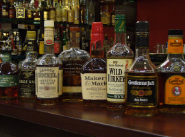 Whisky-Tasting in Hofheim am Taunus