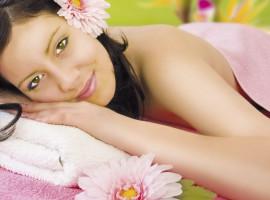 Hawaiianische Massage in Bad Salzuflen, Raum Bielefeld in NRW