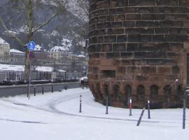 """Stadtführung """"Hexentanz und Mönchsmord"""" in Heidelberg"""