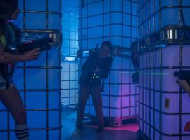Lasertag Herne