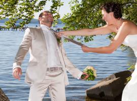 Hochzeits-Fotoshooting Premium in Holzkirchen, Raum München