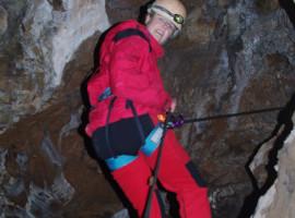 Höhlenexkursion Bad Grund