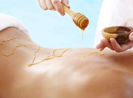 Honig-Massage in Leverkusen, NRW