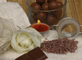 Hot Chocolate Massage in Oberursel, Raum Frankfurt in Hessen