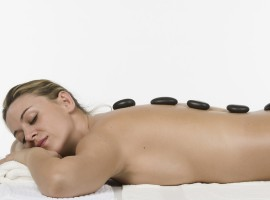 Hot Stone Massage Hungen