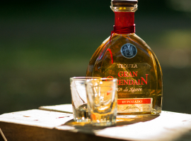 Tequila-Tasting in Idstein