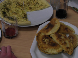 Indischer Kochkurs in Göttingen, Niedersachsen