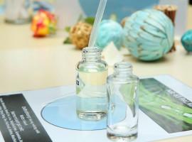 Parfümseminar in Ingolstadt