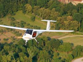 30 Min. Flugzeug Rundflug über Rothenburg ob der Tauber ab Ippesheim