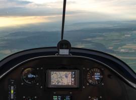 60 Min. Flugzeug selber fliegen Ippesheim