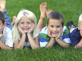 Kinder Fotoshooting Halle/Saale