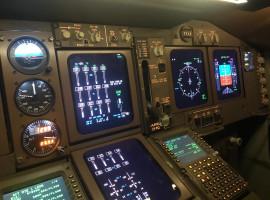 120 Min. Flugsimulator Boeing 747 in Köln-Ehrenfeld