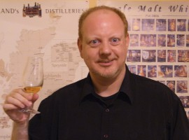 Rum- und Whisky-Tasting in Köln-Ehrenfeld