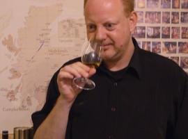 Whisky Tasting in Köln-Ehrenfeld