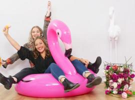 60 Min. Friends Selfie Fotoshooting in Köln-Südstadt