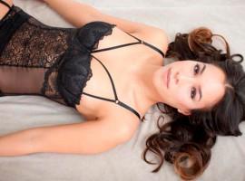 Luxus Erotik Fotoshooting in Köln