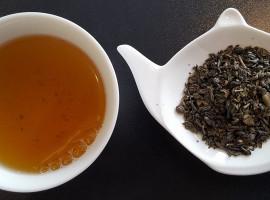 Tee Tasting in Köln