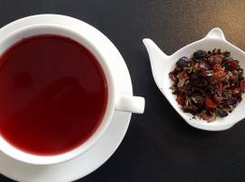 Tee Workshop in Köln