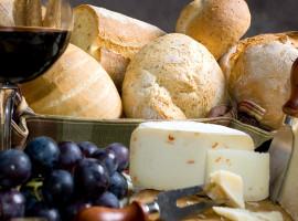Wein und Käse in Köln-Nippes