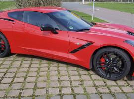 Corvette C7 Wochenende mieten in Krefeld