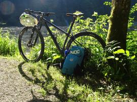 """Lady E-Mountainbike Gruppenkurs """"Fortgeschrittene"""" in Kreuth am Tegernsee"""