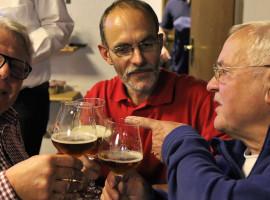 Bier-Seminar in Lahnstein, Rheinland-Pfalz