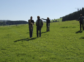 Lasso Workshop in Dohm-Lammersdorf