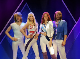 ABBA - The Tribute Dinner Show in Nürnberg
