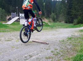 E-Bike Tour mit Guide in Lengenfeld
