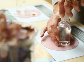Parfümseminar in Mannheim