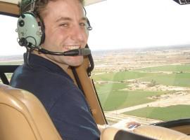 10 Min. Hubschrauber Rundflug in Marl