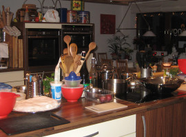 Mexikanischer Kochkurs in Berlin-Pankow