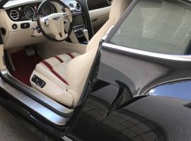 60 Min. Bentley Continental GT selber fahren in Mömbris
