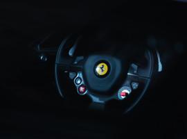 30 Min. Ferrari 488 GTB selber fahren in Mömbris