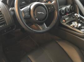 60 Min. Jaguar F-Type selber fahren in Mömbris
